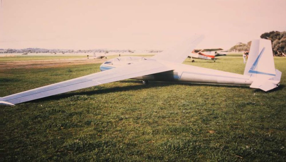 Our Club, Our Club, Beverley Soaring Society